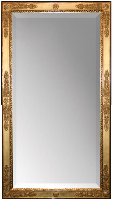 C. Bühlmayer - k. u. k. Hofvergolder - Mirrors