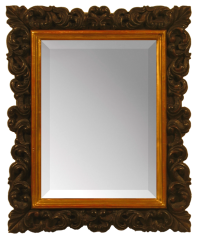 Florentine frame brown (SP 124)