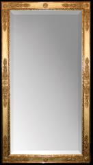 Gold frame with Renaissance appliques (SP 132)