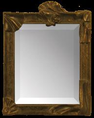 Jugendstil mirror (SP 14)