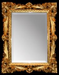 Florentine frame (SP 27)