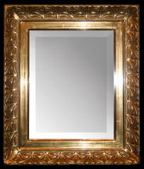Jugendstil mirror (SP 36)