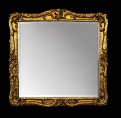 Oval Florentine frame