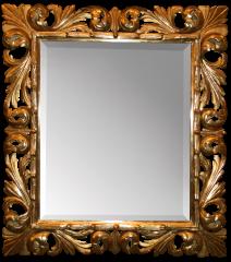 Florentine frame (SP 9)